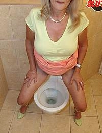Taking a pee has never been so much fun