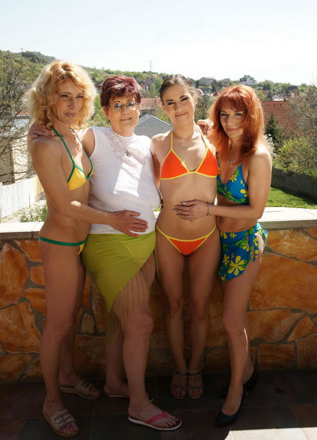 Lesben Orgien Sind Die Besten