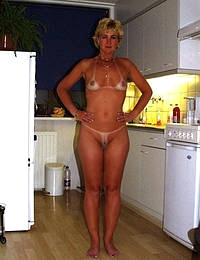 Man fucks austrian granny with big ass