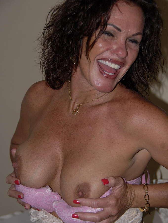 She Loves Big White Cock